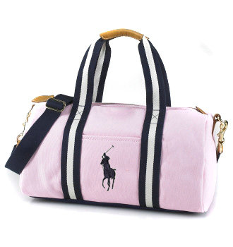 polo ralph lauren bag le fourre-tout mode pink